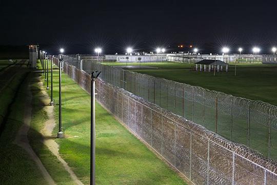 Security Surveillance, Illuminations & Lights
